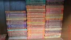 Libros ariel y salvat