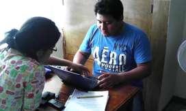 Asesoría metodológica para tesis