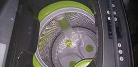 Vendo lavadora y nevera casi nuevas