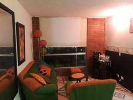 Apartemento y parqueadero en Santafe del Tintal