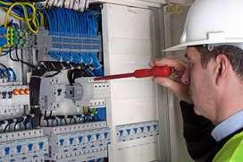 Electricista del Hogar
