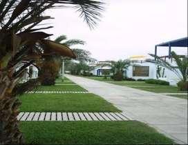 Vendo Bonita Casa en Condominio Playa Bonita - ASIA
