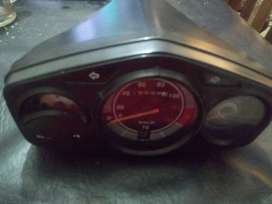 Vendo tablero de moto 150