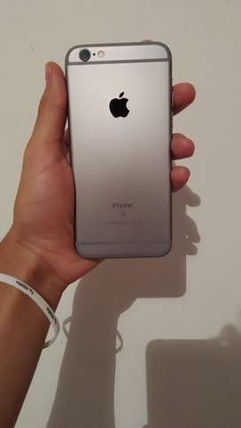 iPhone 6s - 128 gb