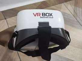 Gafa VR BOX