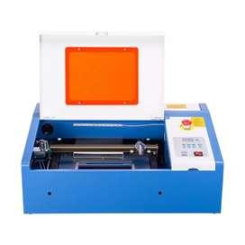 Maquina de corte y grabado láser nueva