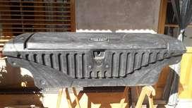 Cajon (baulera) para S10 2012 en adelante