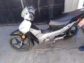 Venta moto marca Ronco