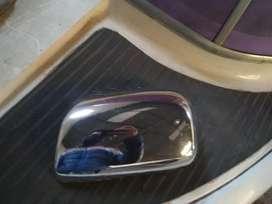 Cacha de espejo toyota hilux o sw4 2010