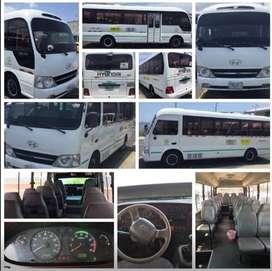 Prestamos el servicio de transporte personalizado a nivel nacional,