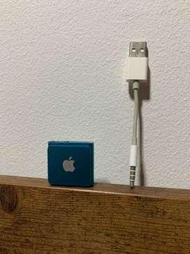 Ipod Shuffle-4 generación
