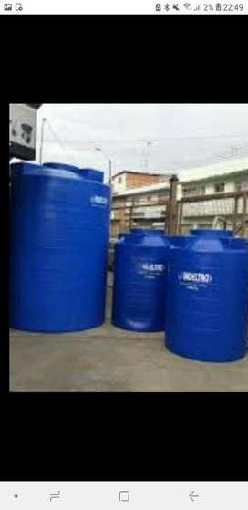 Tanque para Agua - 5.000 Litros