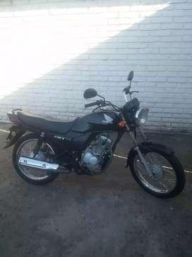 Vendo Honda 125 Cb1