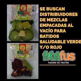 Se Busca Distribuidor en Barranquilla