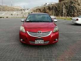 Toyota yaris 2011-2012