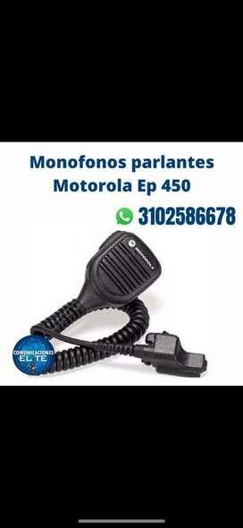 Monofonos icom,monofonos microfonos icom
