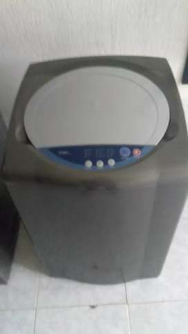 Vendo lavadora Samsung de 16 libras