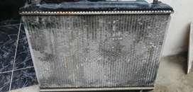 Vendo radiador para chevrolet stemm 1.6