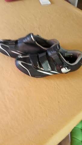 Zapatos De.ciclismo