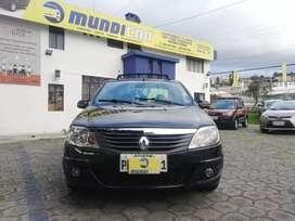 Renault logan 2012 1.6
