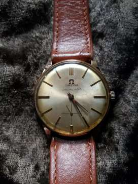 Vendo reloj omega seamaster