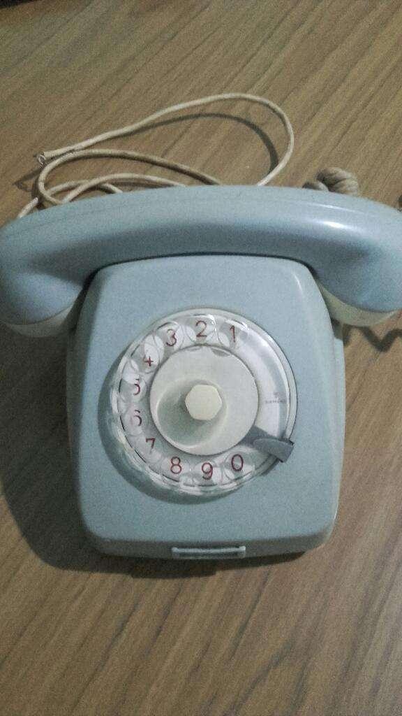 Teléfono Antiguo 0