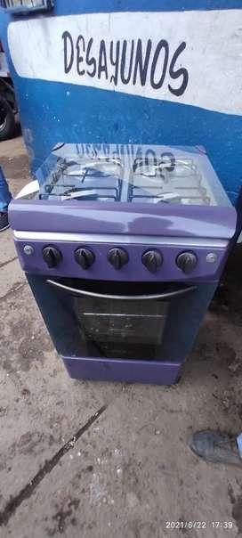 Cocina de horno