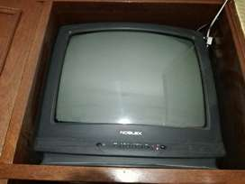 Televisor Noblex de 21''