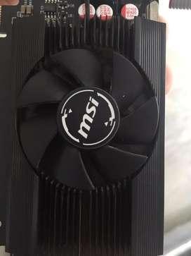 Grafica GForce GT710