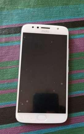 Motorola Moto G5S Plus Blanco