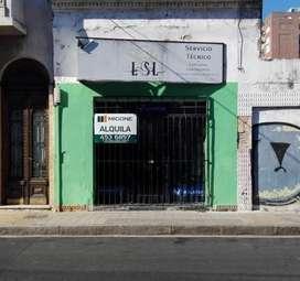 Local en Alquiler en Centro, Santa fe  8000