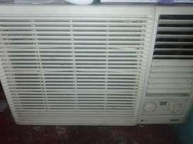 Venta aire acondicionado tipo ventana