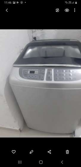 Remato lavadora sansung