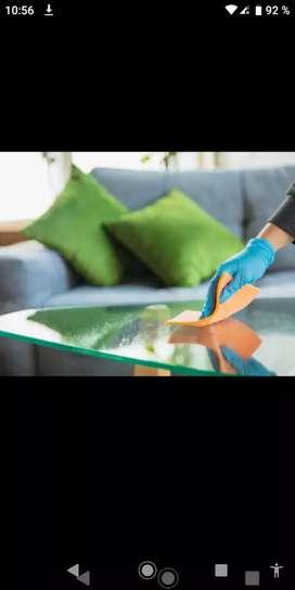 para limpieza de su casa, apartamento , oficina en cucuta honesta
