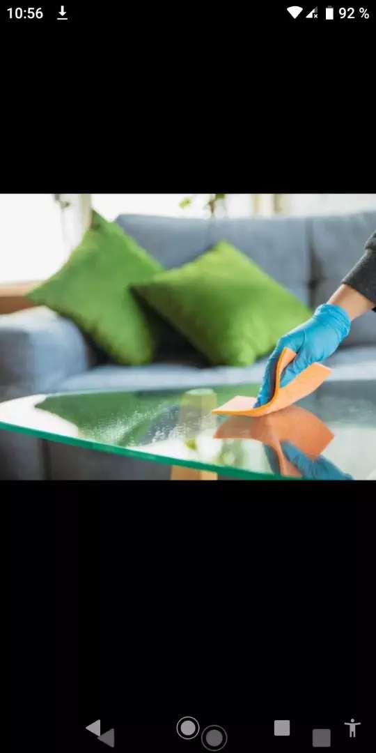 para limpieza de su casa, apartamento , oficina en cucuta honesta 0