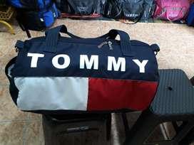 Maletín Maleta de Viaje Mochila Tommy