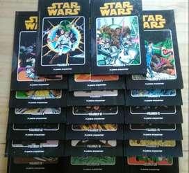 Comics De Star Wars - 20 Tomos
