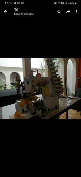 Vendo taller de Confección de Ropa en Guayaquil