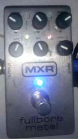 Vendo fullbore MXR