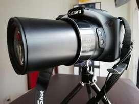 Ganga Cambio O Vendo Canon Sx530 Wi-fi