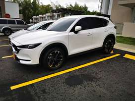 Se vende Camioneta Mazda CX5 Touring