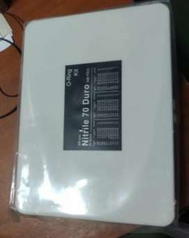 Caja de kit en pulgadas y milímetricos