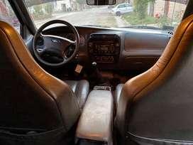 Ford ranger limite xlt 4x4