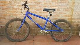 Bicicleta para niños y niñas Mountain Bike