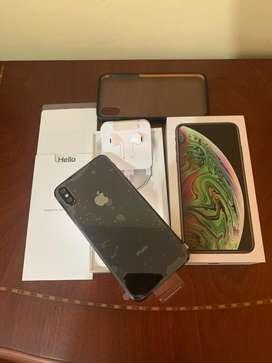 iPhone Xs Max de 256gb Buen Precio