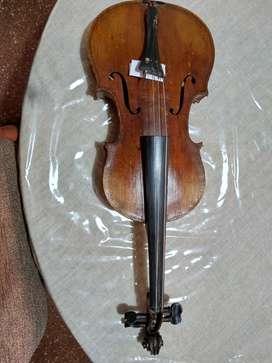 Violín Stradivarius réplica 1725 del año 1955