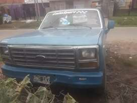 Ford f 100 mui buen estado
