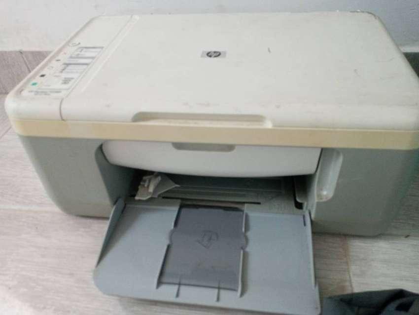 IMPRESORA MULTIFUNCIONAL  HP Deskjet F2280