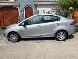 Mazda 2 / poco kilometraje