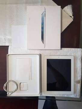 Ipad Wi-Fi Cellular 32GB Blanco 4a. Generación